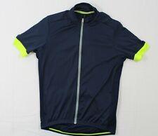 Specialized S Men's RBX Sport Bike Cycling Jersey S/S Deep Indigo/ Limon