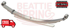 Ford F-250 F-350 Superduty Rear Leaf Spring OE Spec SRI Certified