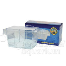 Multi Use Aquarium Fish/Shrimp Hang-On Breeder/Breeding Box Quarantine
