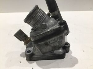 Volvo XC90 2.4D5 AUTOMATIC THERMOSTAT FLANGE THERMOSTAT HOUSING 30777476