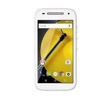 Motorola Moto E XT1524 - 8GB - White (Unlocked) Smartphone