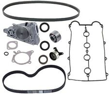 For Mazda Miata 94-00 L4 1.8L Premium Quality Timing Belt Kit Models w/ A/C