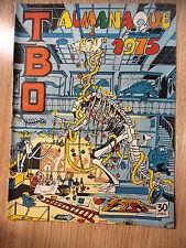 TBO Almanaque para 1975