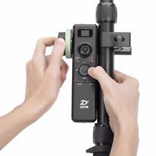 Zhiyun 2.4G Motion Sensor Remote Control with Follow focus for Zhiyun Crane 2
