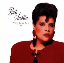 Patti Austin Real me (1988)  [CD]