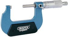 Genuine DRAPER Expert Metric External Micrometer - 75-100mm | 46606