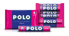 16 Rolls / Packets Nestles *FRUIT POLO *RETRO SWEETS *BEST PRICE