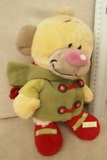 Peluche n°R103 : OURS PIMBOLI * DIDDL