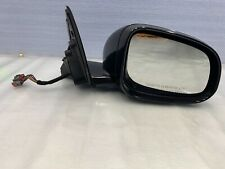 2010-2015 Jaguar XF RIGHT PASSENGER SIDE HEATED View Mirror