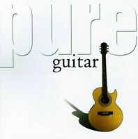 Pure Guitar CD (2007) Value Guaranteed from eBay's biggest seller!