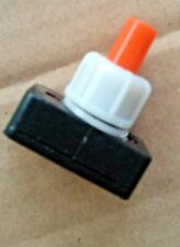 Vintage  Pedal Car Miniature Push on Push off Switch
