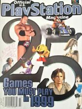 Official US PlayStation Magazine April 1999 Volume 2 Issue 7 With Demo Disc 19