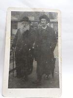 "Antique Picture Grand Rabbi Barsho, תמונה מקורי מהרה""ק רבי פנחס מבארשא, וויזניץ"