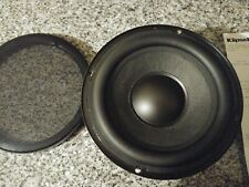 Klipsch ProMedia 2.1 Bluetooth OEM Subwoofer Replacement Speaker Only