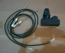 Universal Piezo Spark Ignition Push Button Igniter Fireplace Stove Gas Grill BBQ
