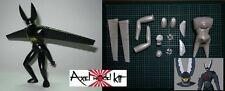 ANIME MODEL RESIN KIT - SUPER 3D SHOW SHIN Z MAZINGER MAZINGA Z - GROSSAM X2