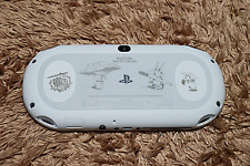 PS Vita KanColle Kai Limited Edition Kantai Collection Console only EMS Japan