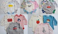 MINI BODEN BABY VEST BODYSUIT/ BODY VARIOUS DESIGNS BNWOT newborn 0-3-6-12-18-24