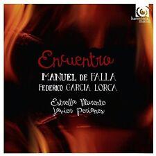 Estrella Morente - Encuentro: Music Of Falla And Lorca [New CD]