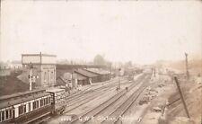 Newbury. Great Western Railway Station # 2625.