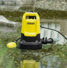 More details for karcher sp5 2in1 dirty water & clean water pump float switch new 5yrs wrnty bnib