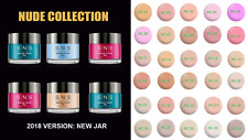SNS Dipping Powder-NUDE COLLECTION ( NC.01 - NC.30) - Size: 1.OZ
