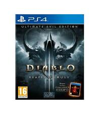 Activision - diablo 3 Ultimate Evil Edition PS4