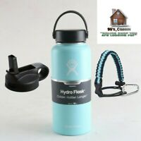 Hydro Flask 32/40oz Wide Mouth Stainless Steel Water Bottle Vacuum Insulated