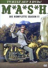 M*A*S*H - Die komplette Season 11 [3 DVDs] von Charles S.... | DVD | Zustand gut