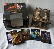PS3 — God Of War Ultimate Trilogy (Limited/Collector's Edition)