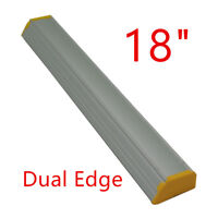 """High-quality Ving 18"""" Emulsion Scoop Coater For Screen Printing (Dual Edge)"""