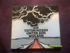 DIE TOTEN HOSEN-UNTER DEN WOLKEN CD SINGLE