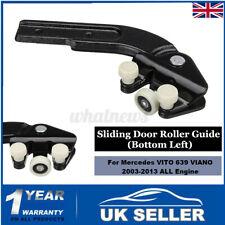 Lower Bottom Left Sliding Door Roller Guide for Mercedes VITO 639 VIANO 2003-13