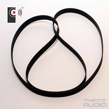 Fits SHARP - Replacement Turntable Belt VZ3000 VZ3000E & VZ3500 - THAT'S AUDIO