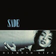 Sade - Diamond Life [New Vinyl] Holland - Import