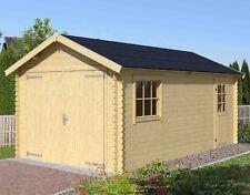Fertiggarage holz bausatz  Garagen aus Holz günstig kaufen | eBay