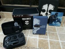 Call of Duty: Ghosts-Prestige Edition (Sony PlayStation 3) with bonus guide