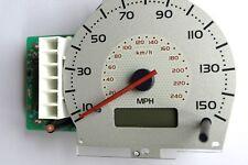 MG F TF Drehzahlmesser Original MG ROVER NEU verpackt Teilenummer ybc101610