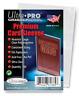 100 ct Ultra Pro Premium Platinum Card Protector Sleeves for MTG Yugioh Pokemon