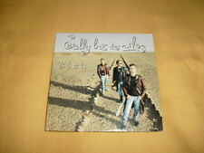 Sally Bat Des Ailes ‎– Bleu CD Single Cardboard Sleeve