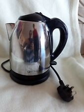 Camping kettle electric