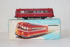 Märklin 3016 Schienenbus VT 95 BD Stuttgart 959189 DB Analog HO OVP getestet!