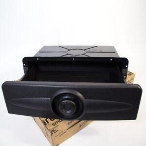 Smart Fortwo 450 Glove Box Under Seat Drawer Q0007284V005000000 Genuine New