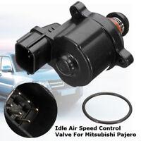 For Mitsubishi Pajero Idle Air Speed Control Valve NM&NP 6G74 3.5L V6 IAC