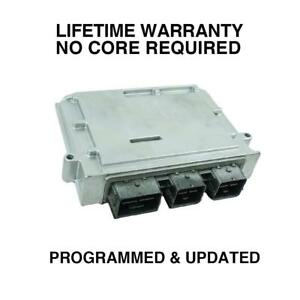 Engine Computer Programmed/Updated 2009 Ford Crown Victoria 9W7A-12A650-KF ZKS5