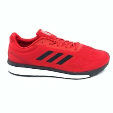 Adidas Mens Response LT Boost Running Shoes Red Black Low Top BB2959 15 New