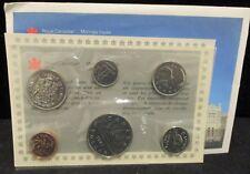 1987 Canada Proof-Like Set - Original Packaging     ENN COINS