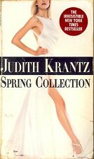 Spring Collection by Judith Krantz (1997, Paperback)