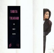 TANITA TIKARAM - THE SWEET KEEPER / CD (WEA RECORDS 1990) - NEUWERTIG