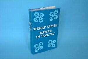 Henry James Damen in Boston
